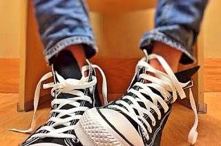 huge selection of 9ff46 23847 Come deodorare le scarpe - Informazioni nel Web