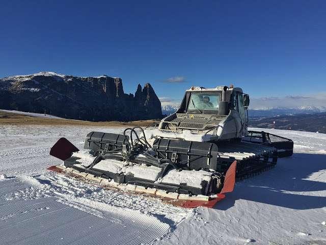 Sciliar Dolomiti