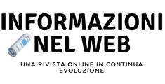 Informazioni nel Web