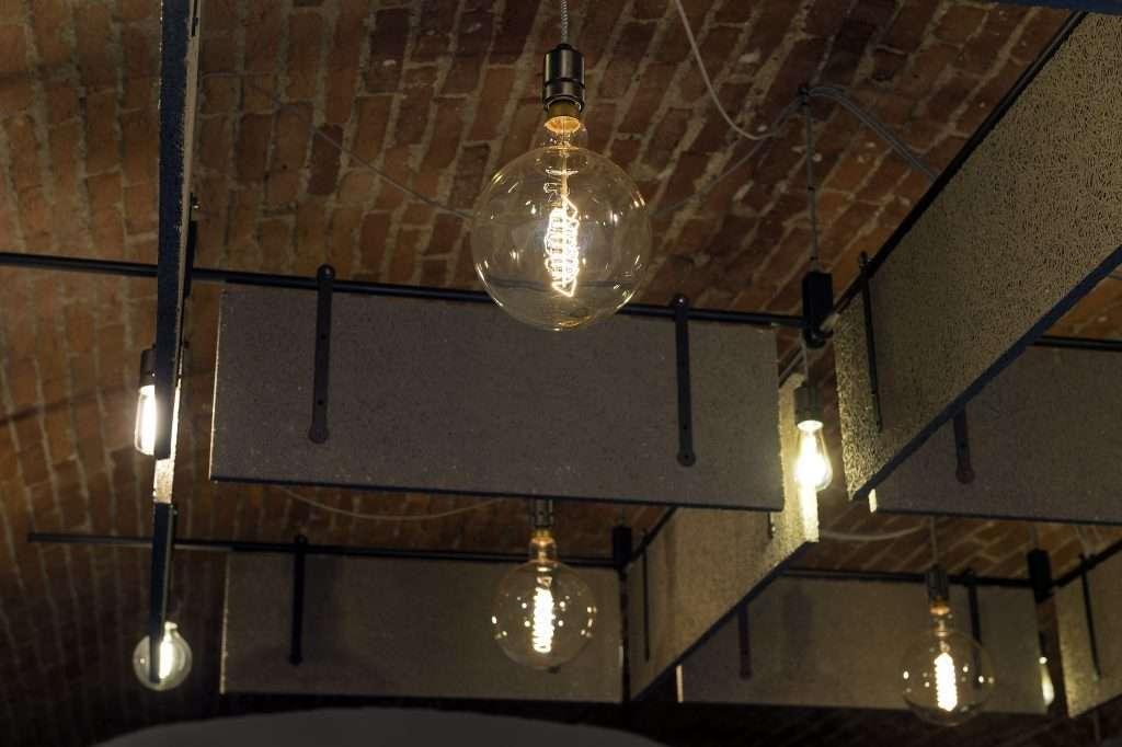 Illuminazione vintage per interni vivre shabby chic giant vintage
