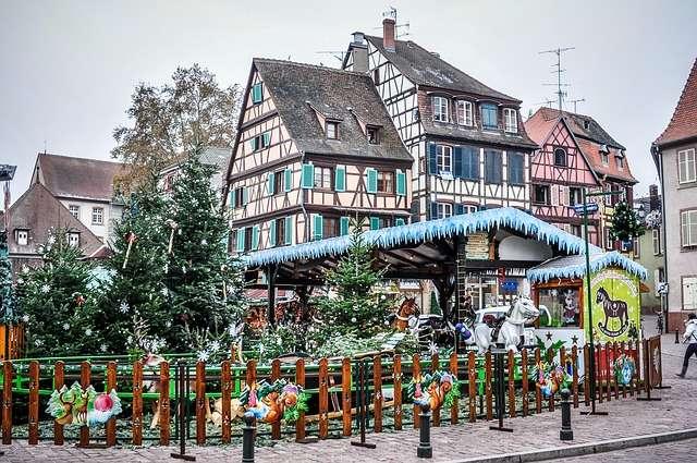 Natale a Colmar