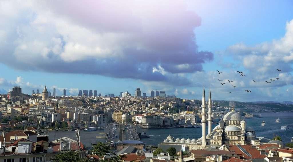 Istanbul trapianto capelli inTurchia