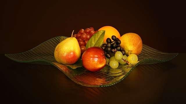 Allergie crociate alla frutta