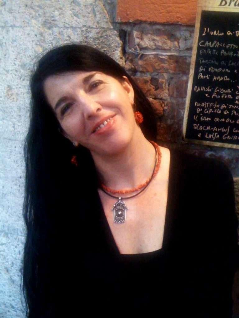 Daniela Mencarelli Hofmann L'Ombra di Perseo