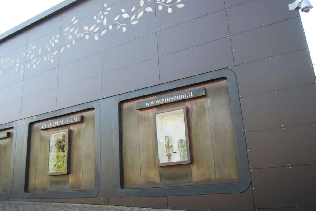 Museo dell'olio Bardolino