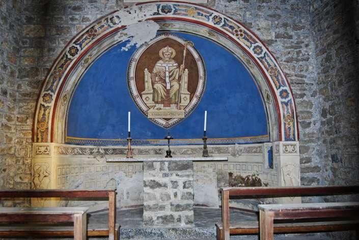 Castello dell'Innominato Sant'Ambrogio