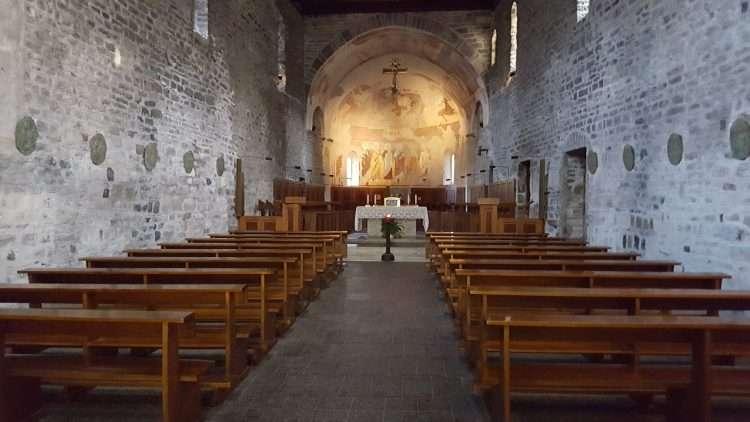 Abbazia di Piona San Nicola di Bari